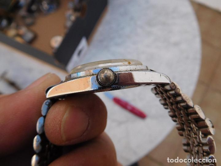 Relojes de pulsera: Reloj manual marca Diantvs años 60 - Foto 6 - 182628598