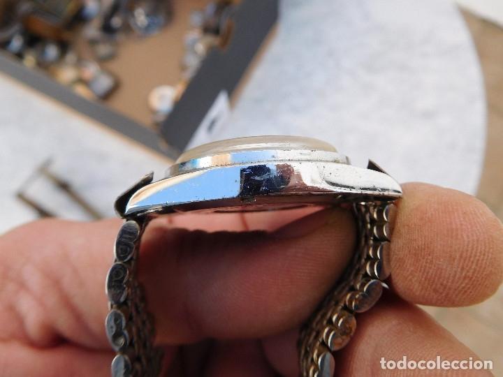 Relojes de pulsera: Reloj manual marca Diantvs años 60 - Foto 8 - 182628598