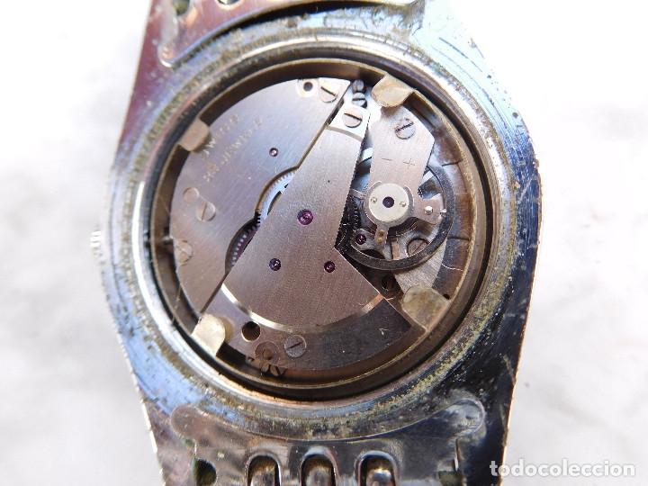 Relojes de pulsera: Reloj manual marca Diantvs años 60 - Foto 11 - 182628598