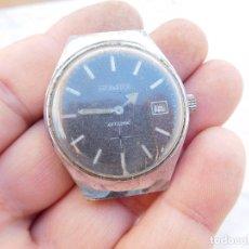 Relojes de pulsera: RELOJ MANUAL MARCA JOCAWATCH AÑOS 70. Lote 182630265