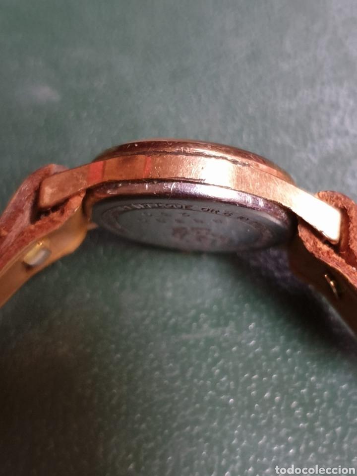 Relojes de pulsera: RELOJ CAUNY PRIMA ANTIMAGNETIC - Foto 4 - 182641193