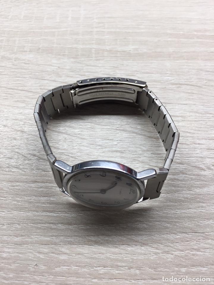 Relojes de pulsera: Reloj TIMEX Caballero Carga Manual - Foto 3 - 182641553