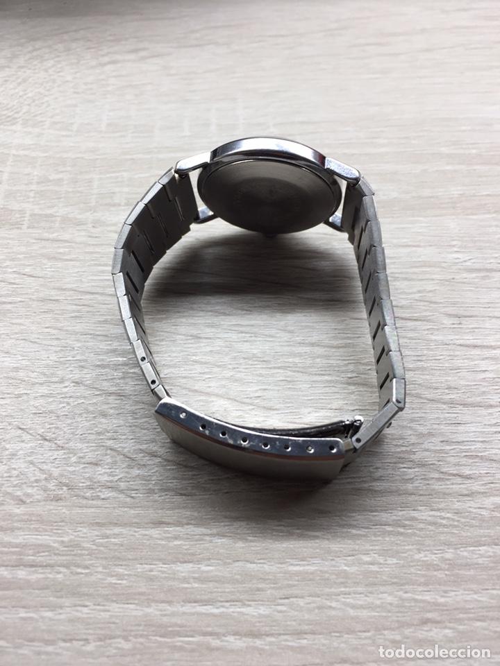 Relojes de pulsera: Reloj TIMEX Caballero Carga Manual - Foto 4 - 182641553