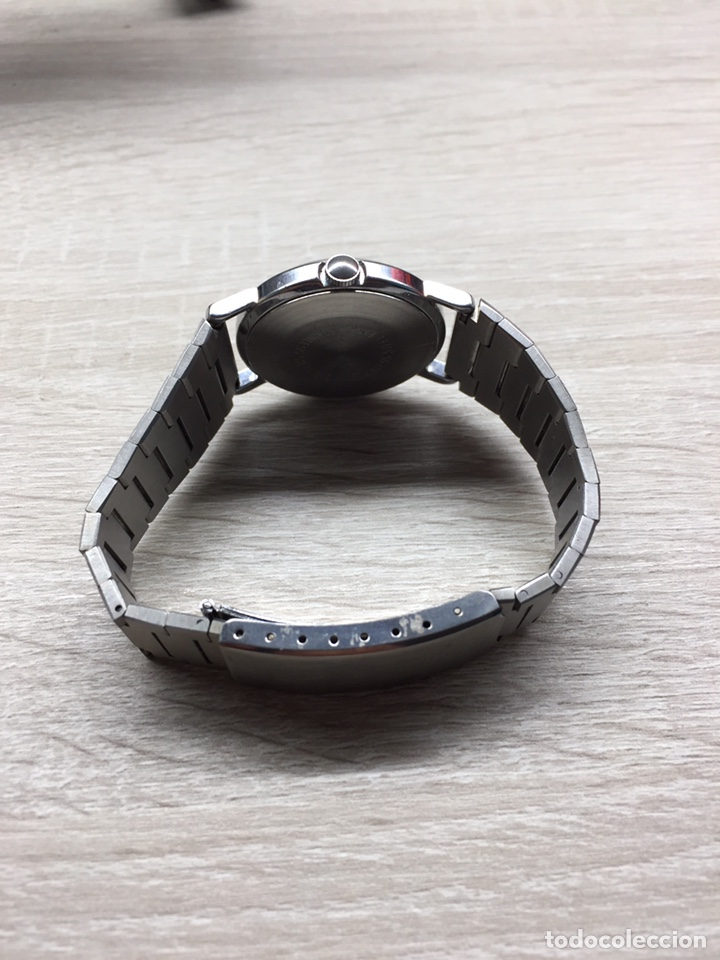 Relojes de pulsera: Reloj TIMEX Caballero Carga Manual - Foto 5 - 182641553