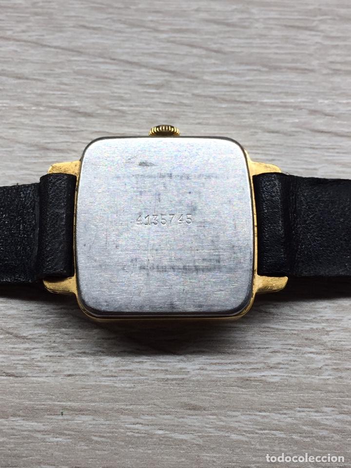 Relojes de pulsera: Reloj ZARJA USSR 21 jewels caballero. - Foto 3 - 182642327