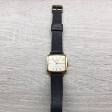 Relojes de pulsera: RELOJ EX UNIÓN SOVETICA ZARJA 21 JEWELS CABALLERO.. Lote 182642327