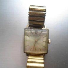 Relojes de pulsera: ANTIGUO RELOJ THERMIDOR 17 RUBIS. Lote 182660372