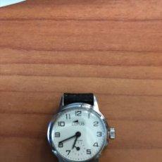 Relojes de pulsera: RELOJ PULSERA LOTUS ANTICHOC DE CUERDA MANUAL. Lote 182742940