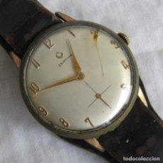 Relojes de pulsera: RELOJ DE CUERDA DE CABALLERO CERTINA FUNCIONANDO. Lote 182748343