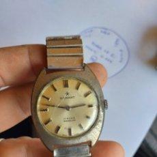 Relojes de pulsera: RELOJ RADIANT 17 RUBIS,LEER BIEN. Lote 182752696
