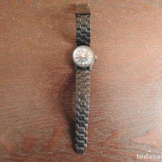 Relojes de pulsera: RELOJ LUCERNE SPORT SUIZO VINTAGE. Lote 182906338
