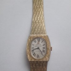 Relojes de pulsera: RELOJ DE CUERDA OMEGA.. Lote 183280457