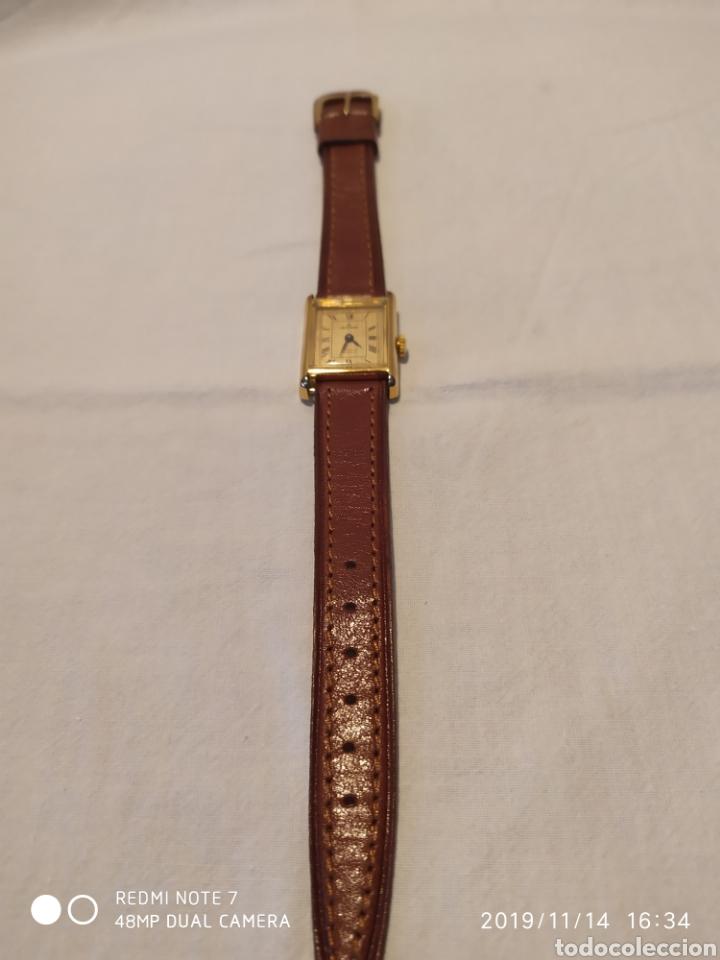 Relojes de pulsera: ESPECTACULAR RELOJ SUIZO A CUERDA, SIN ESTRENAR, AÑOS 60, MUJER, GROVANA, ALTA GAMA, VER - Foto 2 - 183295527