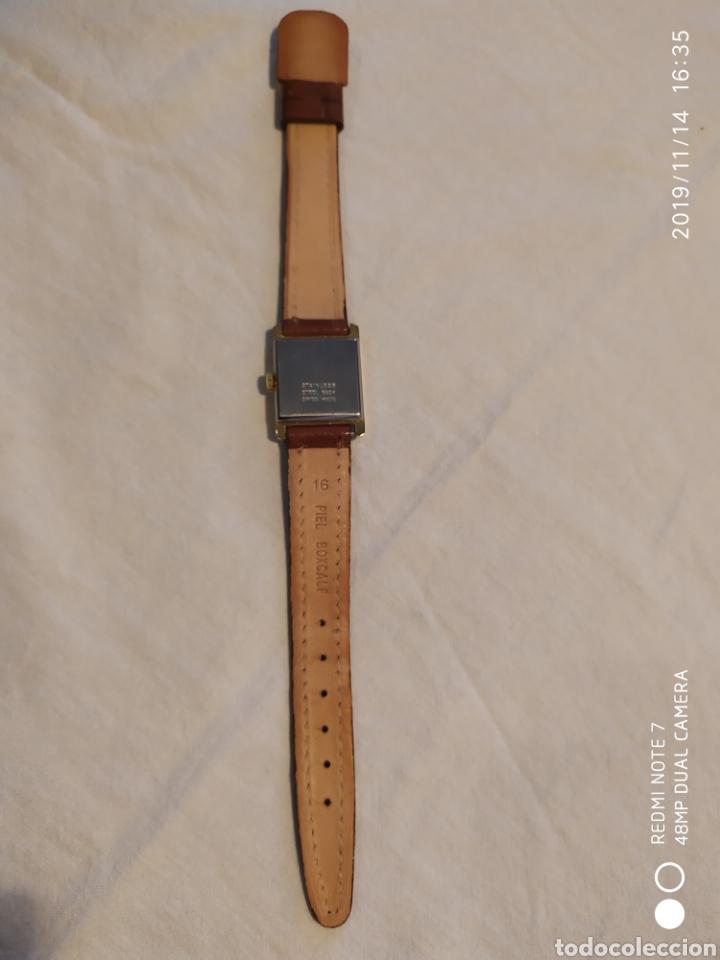 Relojes de pulsera: ESPECTACULAR RELOJ SUIZO A CUERDA, SIN ESTRENAR, AÑOS 60, MUJER, GROVANA, ALTA GAMA, VER - Foto 4 - 183295527