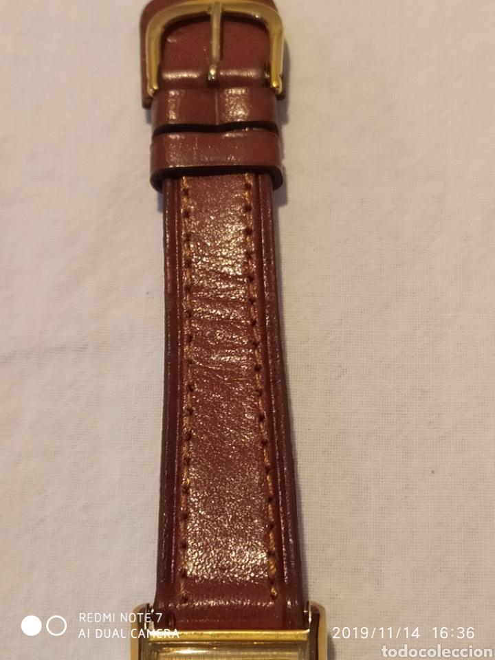 Relojes de pulsera: ESPECTACULAR RELOJ SUIZO A CUERDA, SIN ESTRENAR, AÑOS 60, MUJER, GROVANA, ALTA GAMA, VER - Foto 8 - 183295527