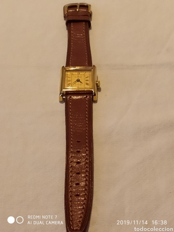 Relojes de pulsera: ESPECTACULAR RELOJ SUIZO A CUERDA, SIN ESTRENAR, AÑOS 60, MUJER, GROVANA, ALTA GAMA, VER - Foto 13 - 183295527
