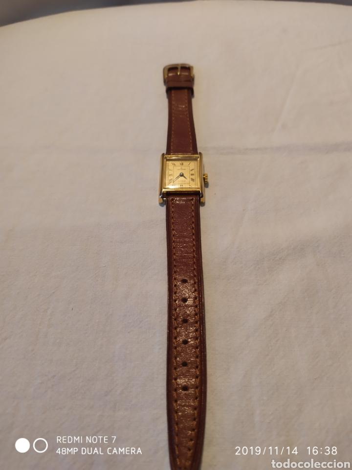 Relojes de pulsera: ESPECTACULAR RELOJ SUIZO A CUERDA, SIN ESTRENAR, AÑOS 60, MUJER, GROVANA, ALTA GAMA, VER - Foto 14 - 183295527