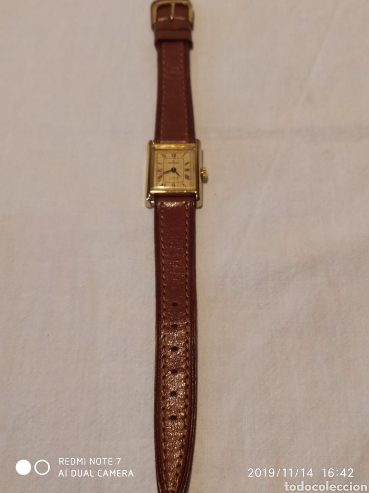 Relojes de pulsera: ESPECTACULAR RELOJ SUIZO A CUERDA, SIN ESTRENAR, AÑOS 60, MUJER, GROVANA, ALTA GAMA, VER - Foto 16 - 183295527