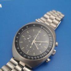Relojes de pulsera: RELOJ OMEGA SPEEDMASTER MARK II CALIBRE 861 DE 1969. Lote 183436425