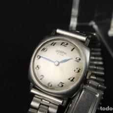 Relojes de pulsera: ANTIGUO RELOJ DE CUERDA DE LA MARCA DOGMA. Lote 183506043