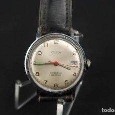 Relojes de pulsera: ANTIGUO RELOJ DE CUERDA DE LA MARCA KELTON. Lote 183506413