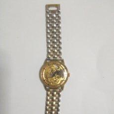 Relojes de pulsera: RELOJ PULSERA ROYCE. CARGA MANUAL. Lote 183512636