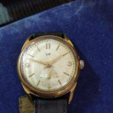Relojes de pulsera: RELOJ ANTIGUO LIP CON SEGUNDERO. Lote 183571565