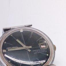 Relojes de pulsera: RELOJ CASWATCH DE LUX. Lote 183702883