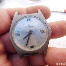 Relojes de pulsera: RELOJ MANUAL DE LA MARCA CONTINENTAL. Lote 183706472
