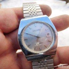 Relojes de pulsera: RELOJ MANUAL DE LA MARCA ORIENTE. Lote 183708427