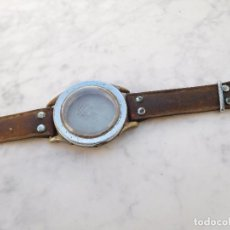 Relojes de pulsera: CAJA PARA RELOJ CYMA. Lote 183735131