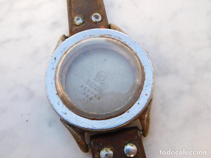 Relojes de pulsera: Caja para reloj Cyma - Foto 3 - 183735131