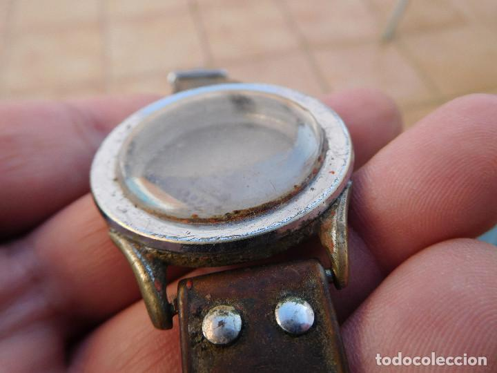 Relojes de pulsera: Caja para reloj Cyma - Foto 6 - 183735131