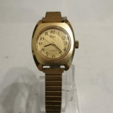 Relojes de pulsera: RELOJ DE PULSERA HEIKA.. Lote 183737770