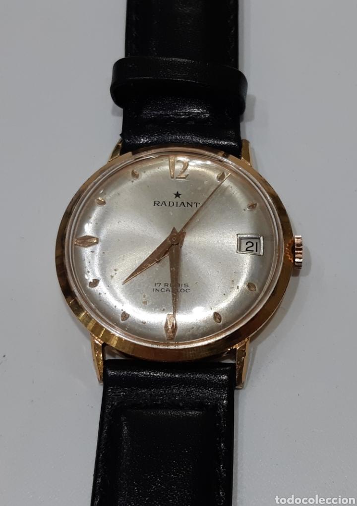 Relojes de pulsera: Reloj Radiant - Foto 3 - 183842380