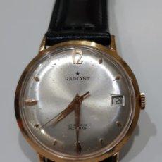 Relojes de pulsera: RELOJ RADIANT. Lote 183842380