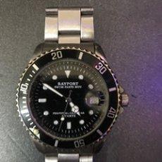 Relojes de pulsera: RELOJ CABALLERO. Lote 183959618