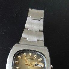 Relojes de pulsera: RELOJ SAVAR NOS. Lote 184043465