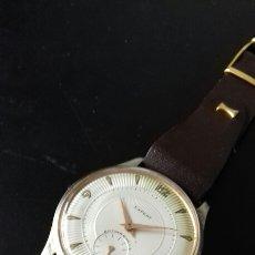 Relojes de pulsera: RELOJ EXPERT VINTAGE TAMAÑO GRANDE. Lote 184426138