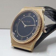 Relojes de pulsera: ELEGANTE RELOJ VINTAGE DENNIS BOUILLER DE 1969 CARGA MANUAL Y NUEVO. Lote 184642605