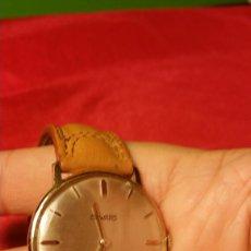 Relojes de pulsera: ANTIGUO RELOJ DUWARD DE CUERDA AÑOS 60. Lote 184645097