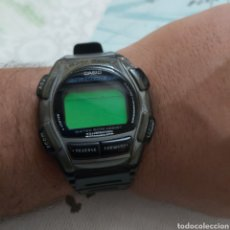 Relojes de pulsera: GRAN RELOJ CASIO. Lote 184720326