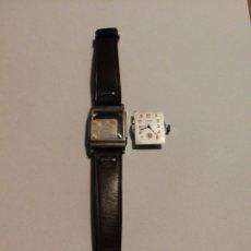 Relojes de pulsera: RELOJ SUIZO CUERDA MANUAL. Lote 184840128