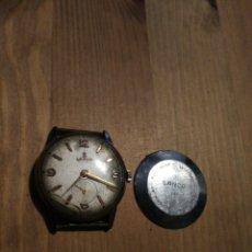 Relojes de pulsera: RELOJ LANCO CUERDA. Lote 184841612