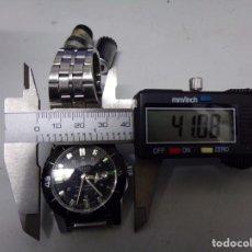 Relojes de pulsera: RELOJ MORTIMA 17 JOYAS SUPERDATOMATIC FUNCIONANDO. Lote 185000680