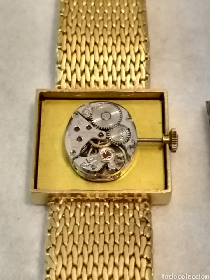 Relojes de pulsera: Reloj Certina - Foto 7 - 185643223
