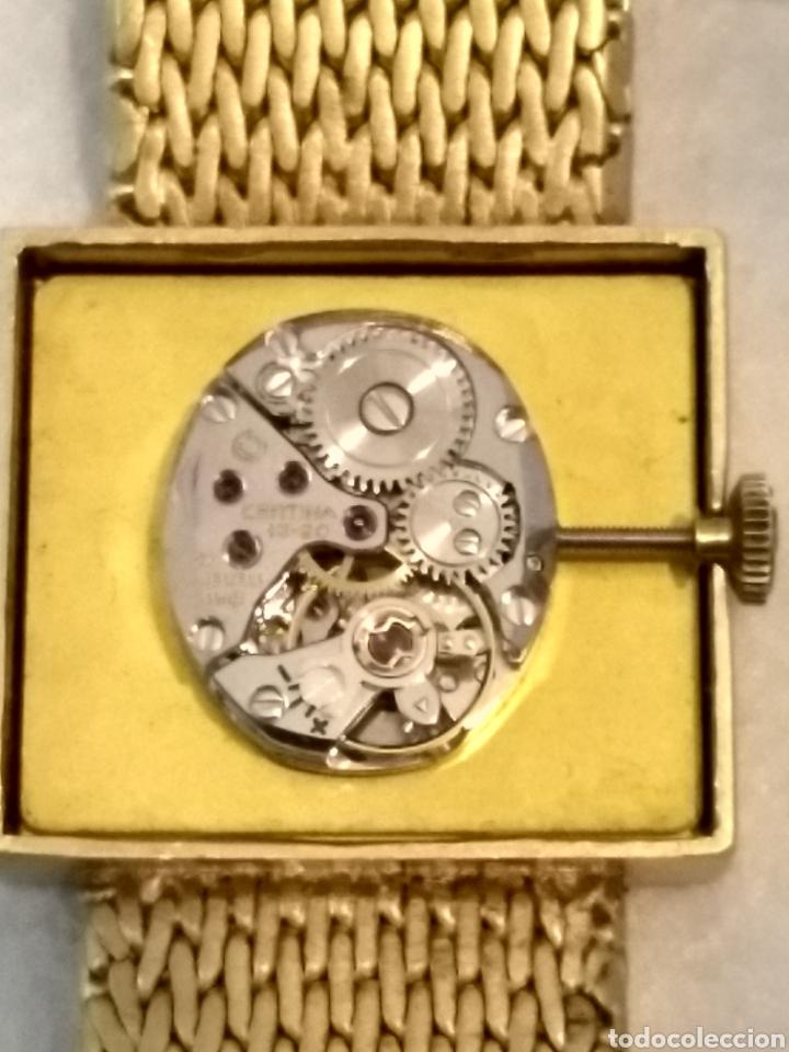 Relojes de pulsera: Reloj Certina - Foto 8 - 185643223