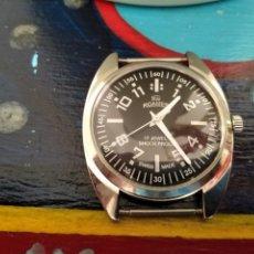 Relojes de pulsera: RELOJ VINTAGE ROAMER SUIZO CUERDA NUEVO. . Lote 185715030