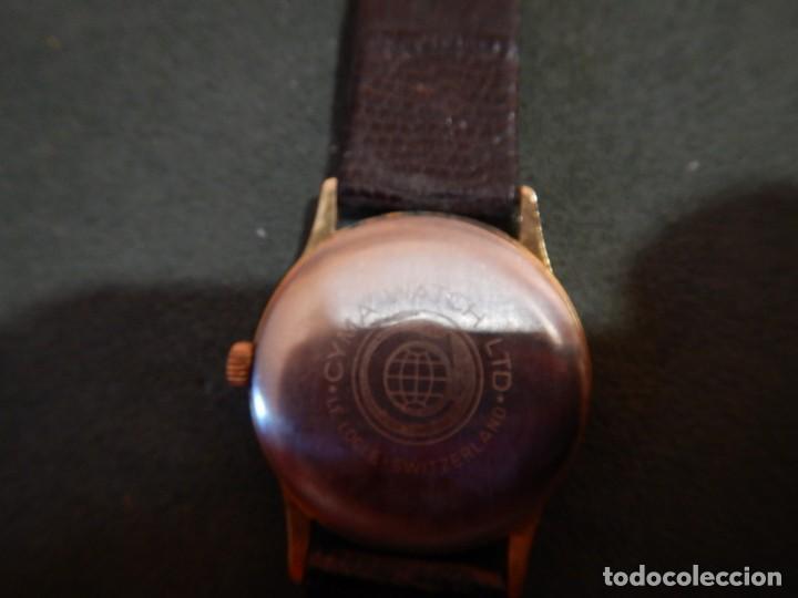 Relojes de pulsera: Reloj Cyma - Foto 2 - 185715651