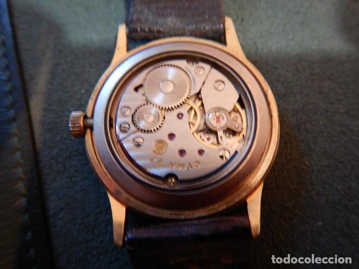 Relojes de pulsera: Reloj Cyma - Foto 4 - 185715651
